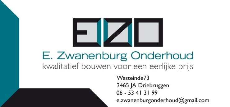 Logo firma E. Zwanenburg
