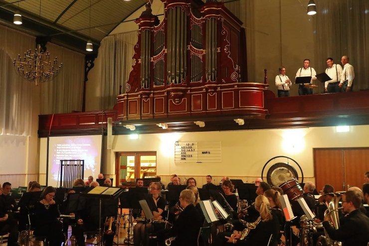 20191026 - Najaarsconcert OBK met Herman Singers