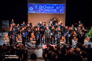 foto Concert Evertshuis OBK Driebruggen
