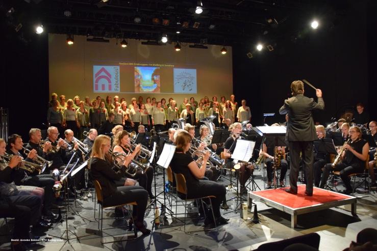 Jubileumsconcert OBK Driebruggen
